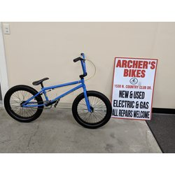Eastern Bikes Nagas Bmx (used)