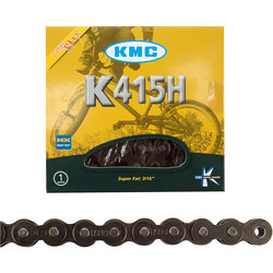 KMC HD Chain for BMX or 415 Gas Bikes