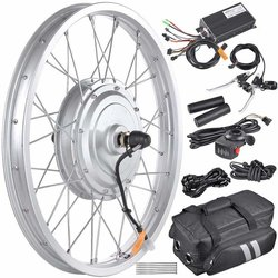 eBikeKit Budget Front wheel electric trike kit