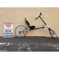 Easy Racer Tomahawk Recumbent Bike (used)