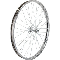 Wheel Master 26in HD Steel Front Wheel B/O