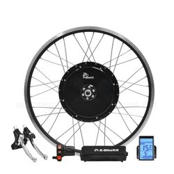 eBikeKit HD Front wheel e-Trike Conversion Kit