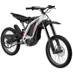 Segway X160/X260 Electric Dirt Bike