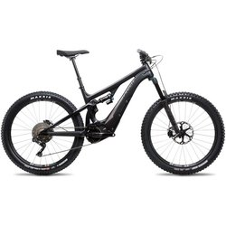 Pivot Cycles Shuttle E-MTB