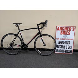 Specialized Allez Road Black 58cm (used)