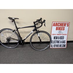 Giant Contend Road Bike (used)