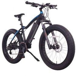NCM Aspen 26 Fat Tire E-MTB
