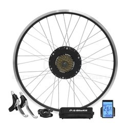 eBikeKit Rear wheel e-bike 36/48 v 7spd HD