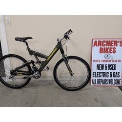 Cannondale Super V700 Mtb (used)