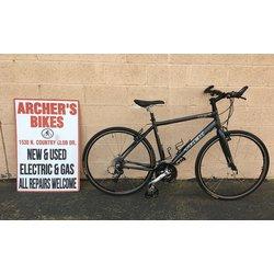 Trek 7.3 FX Commuter Bike (used)