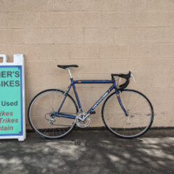 Cannondale R400 Road Bike (used)