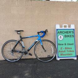 Masi 3VC Carbon Road Bike (used)
