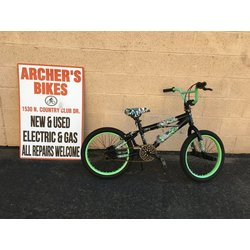 Next No Rules BMX (used)
