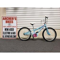 Specialized Hotrock Kids Bike Blue (used)