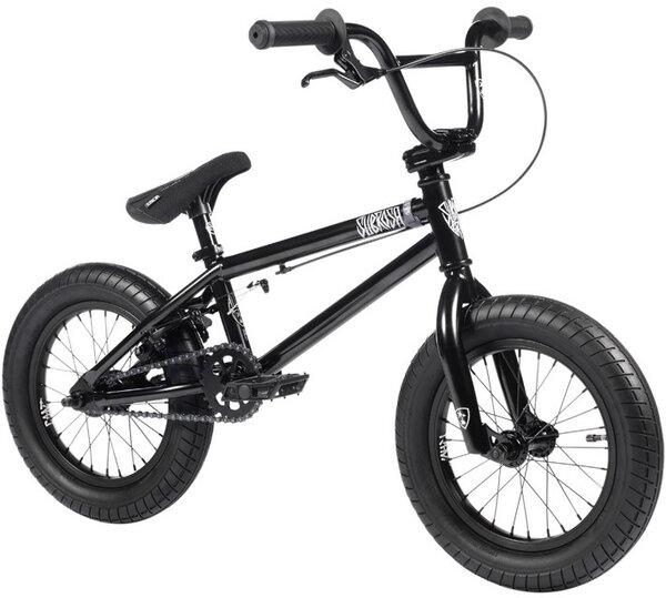 """Subrosa Altus 14"""" Complete Bike"""