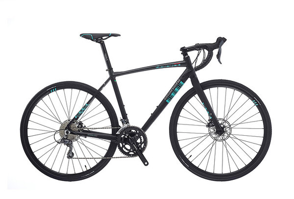 Bianchi VIA NIRONE ALL ROAD CLARIS