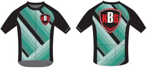 Giant Custom Apparel KBS Shop Jersey