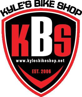 Kyle's Bike Shop Home Page