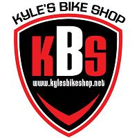 Kyle's Bike Shop Logo
