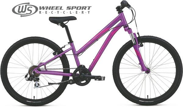 """Specialized Hotrock 24"""" 7spd Purple"""