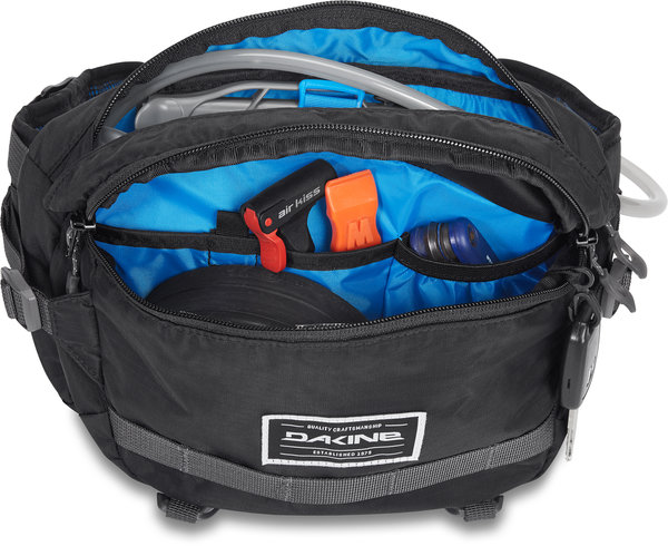 Dakine Hot Laps 5L Bike Waist Bag