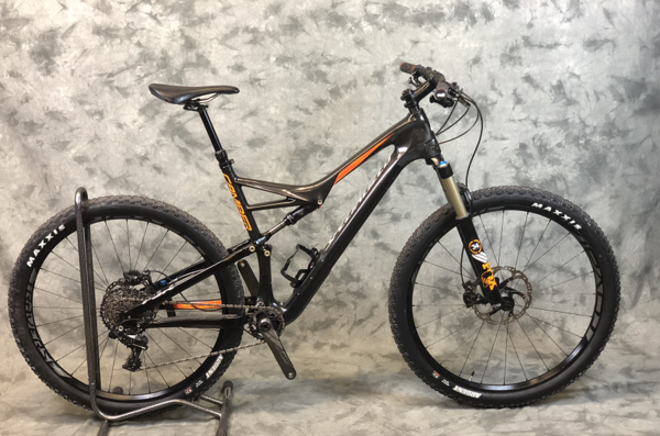 Specialized Camber Carbon Expert 29 XL