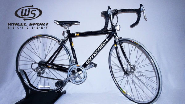 Cannondale R400 44