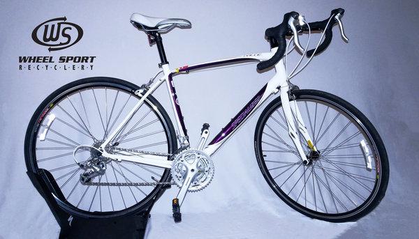 Specialized Dolce Sport Triple 56