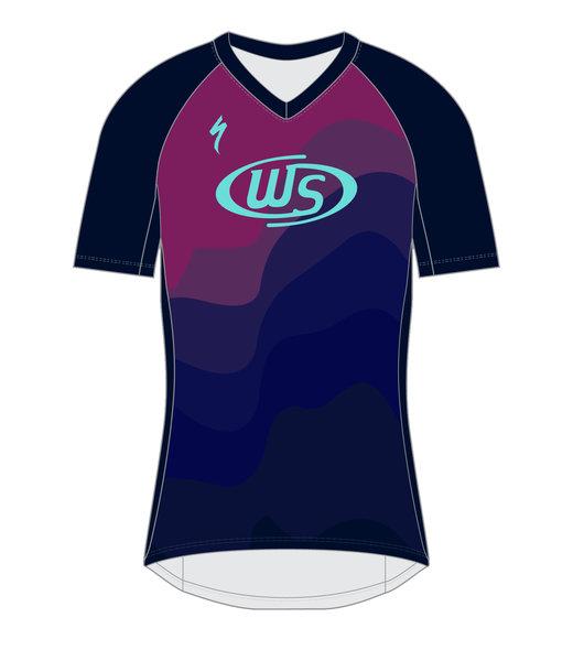 Wheel Sport Women's MTB Jersey