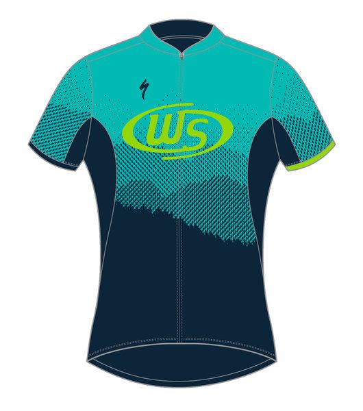 Wheel Sport Women's Road Jersey