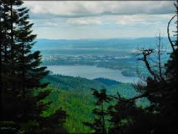 Image result for canfield mountain idaho