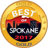 Best of Spokane - 2017