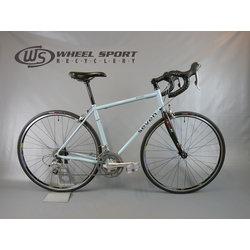 Seven Cycles Axiom 51 Light Blue