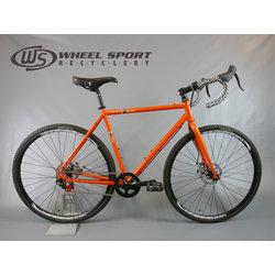 Raleigh Furley 53 Orange