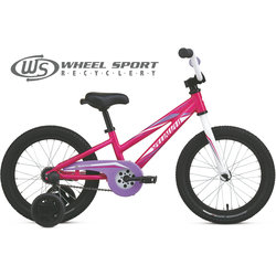 Specialized Hotrock 16 Pink/Purple/White