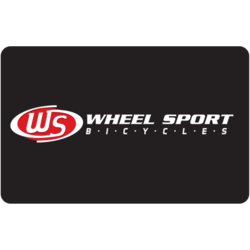 Wheel Sport Gift Card