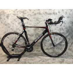 Specialized Shiv Elite Large w/ Zipp 202