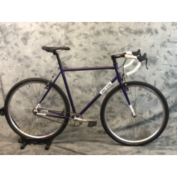 All-City Natureboy SSCX 56cm Purple