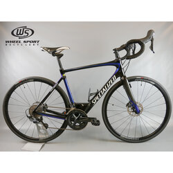 Specialized Used - Roubaix Expert Blk/Chmln