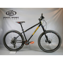 On One Used - 45650b Blk