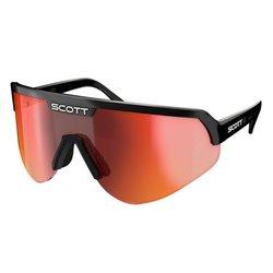 Scott Sheilds 60th Sunglasses Black/Red Chrome