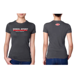 Wheel Sport Women's T-Shirt