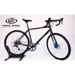 Trek Crossrip Elite 56