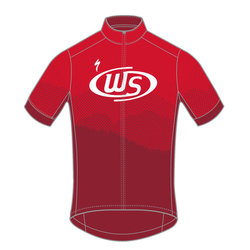 Wheel Sport Men's Road Jersey
