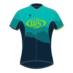 Wheel Sport Women's Road Jersey