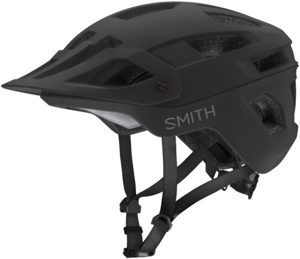 Smith Optics Engage MIPS Color: Matte Black