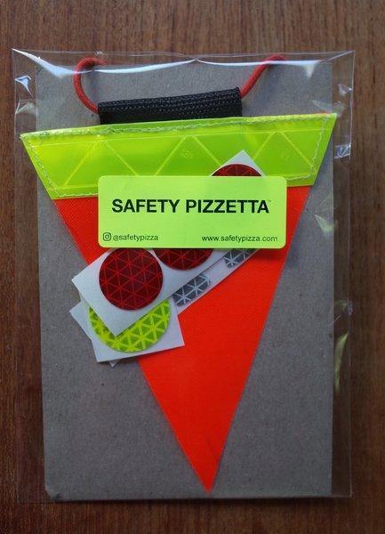 Safety Pizza Safety Pizzetta