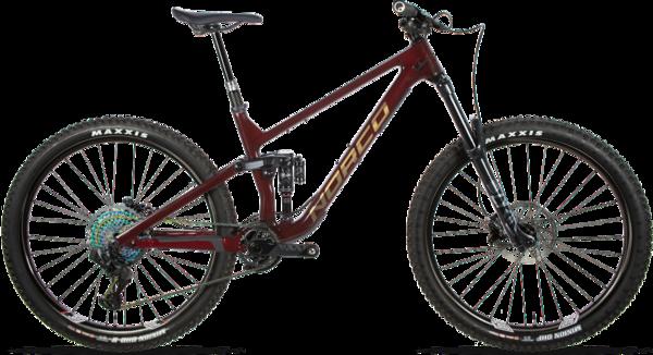 Norco 2020 Sight C Medium 27 AXS Rox Shox Red/Copper
