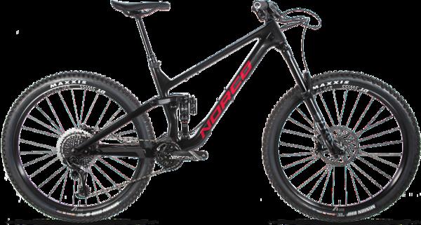 Norco 2020 Sight C M29 EagleXO1 Rox Shox Black/Red