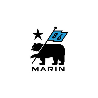 Marin logo - link to product in catalog